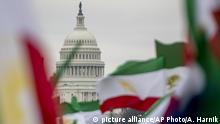 USA Iran Konflitk l USA verhängen Sanktionen gegen Iran