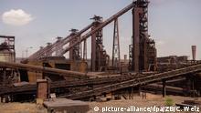 Iran   Stahlwerk   Stahlproduktion