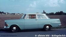 Detuschland Auto Opel Modelle Opel Rekord