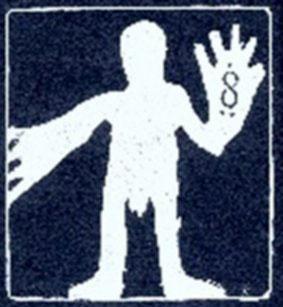 A.R. Penck (Foto: Archiv Jürgen Schweinebraden)