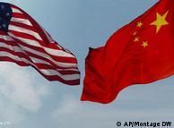 Estados Unidos endurece seu discurso na Ásia