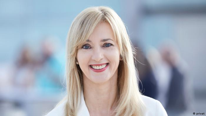 FDP Abgeordnete Renata Alt