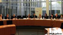 Fachgespräch der FDP zur Ukraine