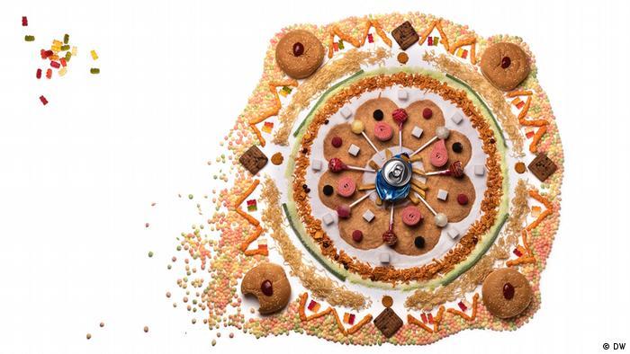 Mandala Visual Design