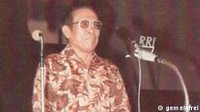 Ali Moertopo closing the 1982 Indonesian Film Festival in Jakarta, Quelle: https://en.wikipedia.org/wiki/Ali_Murtopo#/media/File:Ali_Moertopo_closing_Indonesian_Film_Festival,_Festival_Film_Indonesia_(1982),_1983,_p67.jpg