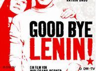 پوستر فیلم Good Bye Lenin
