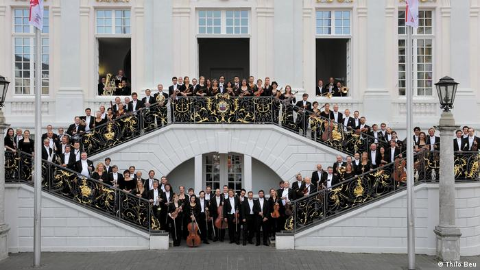 Beethoven-Orchester-Bonn