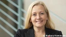 Dr. Kristel Degener Bonner Operngala der Aids-Stiftung
