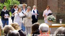Frauen im Kirchenstreik