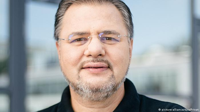 Ruslan Kotsaba designierter Aachener Friedenspreisträger