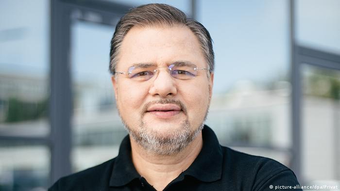Украинский журналист Руслан Коцаба, номинированный в 2019 году на Ахенскую премию