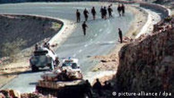 عملیات پاکسازی نظامیان ارتش یمن علیه طرفداران گروه حوثی که شیعهی زیدی یا پنجامامی هستند.