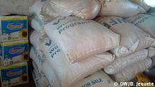 Mosambik nach Zyklon Idai gestohlene Hilfsspenden