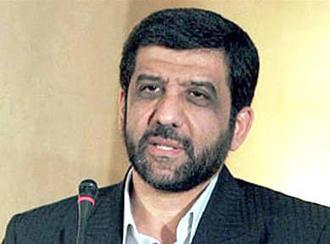 عزتالله ضرغامی، سرپرست صدا و سیمای جمهوری اسلامی