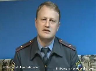 Алексей Дымовский