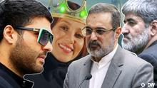 Screenshot DW Farsi Webvideo Sasy Mankan