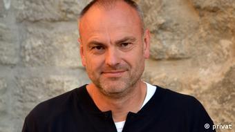 Ralf Nestmeyer, PEN Vizepräsident