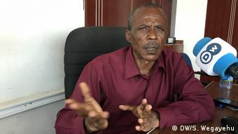 Äthiopien - Ato Deyamo Dale