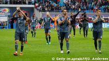Fußball Bundesliga RB Leipzig - Bayern München