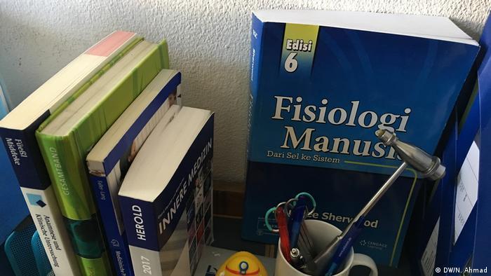 Studenti ne mogu iznajmiti potrebnu literaturu izvan Njemačke