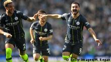 Premier League: Brighton & Hove Albion v Manchester City