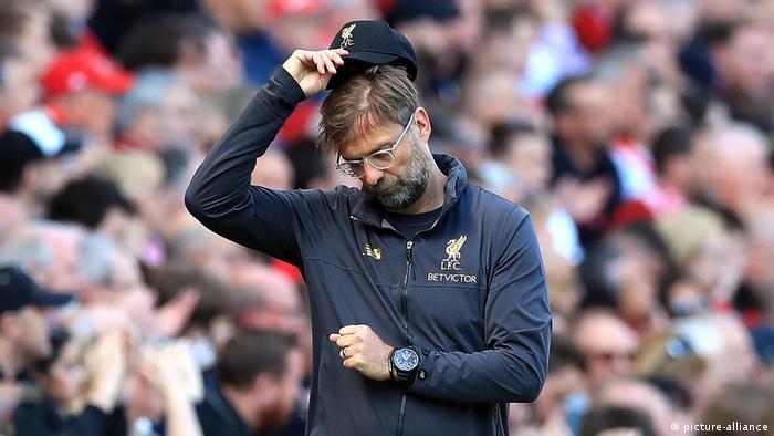 Premier League: Liverpool FC v Wolverhampton Wanderers