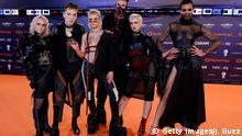Eurovision-2019-Eröffnungsfeier in Tel Aviv