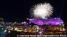Deutschland Hafengeburtstag in Hamburg