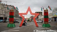 Republik Moldau Separatistengebiet Transnistrien