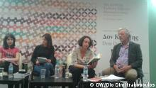 Griechenland Internationale Buchmesse Thessaloniki 2019