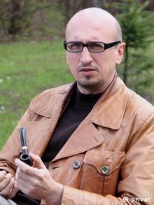 Тарас Антошевський
