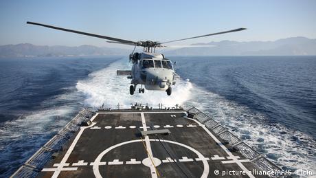 Πόλεμος για ΑΟΖ στη Μεσόγειο;