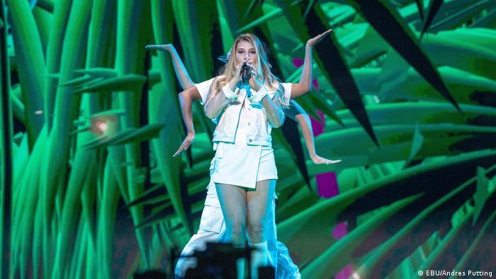 Евровидение-2019: Мальта