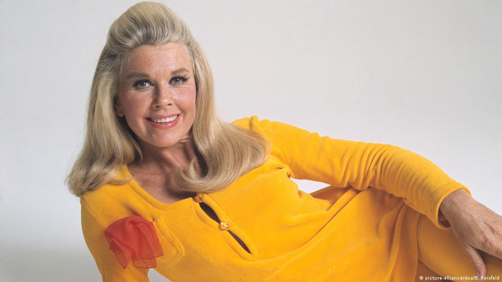 Hollywood Legend Doris Day Dies Aged 97 News Dw 13 05 2019