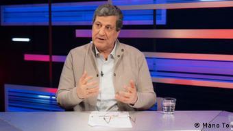 Mohammad Ali Nejah Iran-Experte (Mano To)