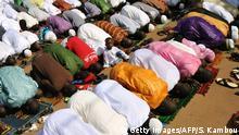 Religion und Ramadan in Burkina Faso