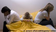 Beziehungskrise Eltern Kind
