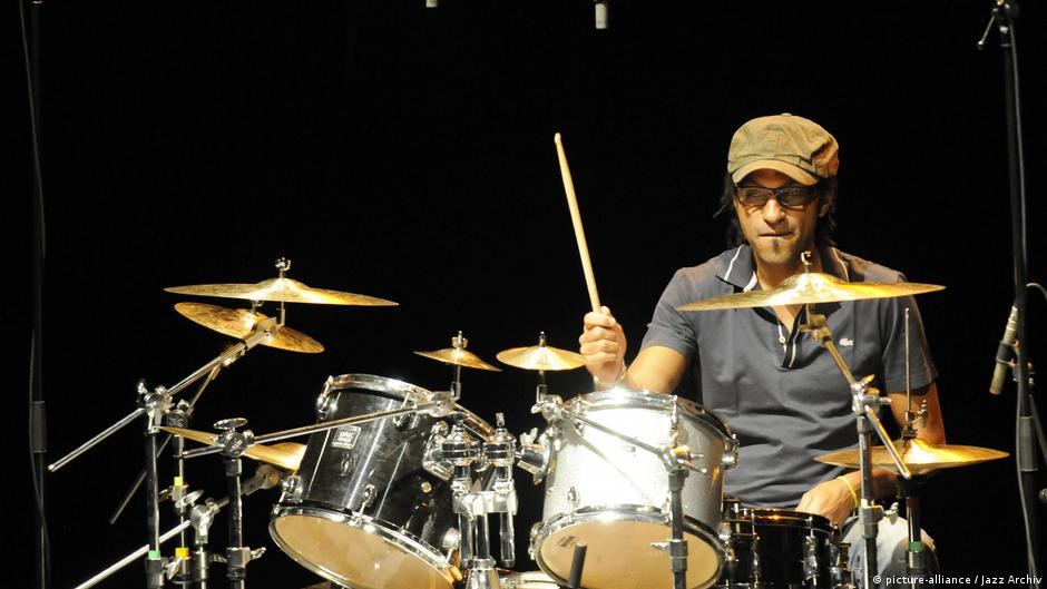 Jazz live: Manu Katché