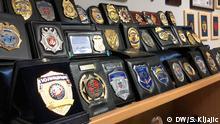 Serbien Bürgerpatrouille Stevan Djokic Auszeichnungen
