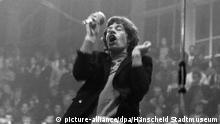 Rolling Stones in Münster