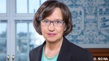 Tove H. Malloy Direktorin des European Centre for Minority Issues
