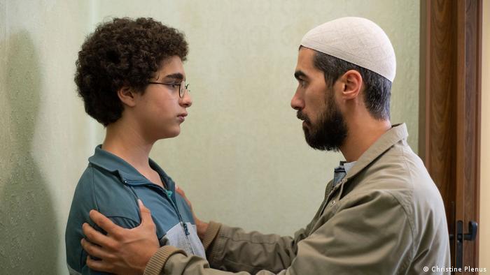 Filmstill Le jeune Ahmed/ (Christine Plenus)