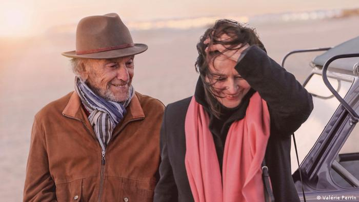 Filmstill Les plus belles anees d'une vie (Valérie Perrin)