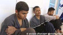 Tunesien Migranten