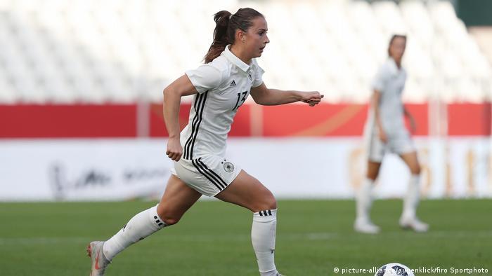 Fußball Deutschland (picture-alliance/augenklick/firo Sportphoto)