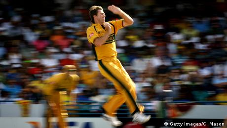 ICC Cricket World Cup 2007 | Glenn McGrath, Australien