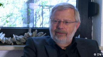 Willi Dräxler, integration commissioner for the town of Fürstenfeldbruck, Germany