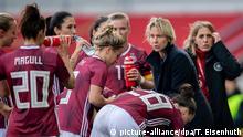 Fußball Deutschland Japan Frauen