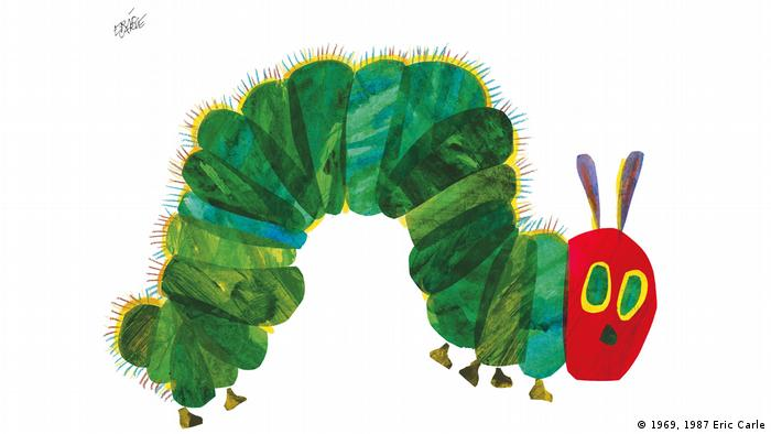 Eric Carle, creator of 'The Very Hungry Caterpillar,' turns 90