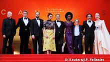 Cannes Film Festival 2019 | Eröffnung | Jury & Vorführung The Dead Don't Die